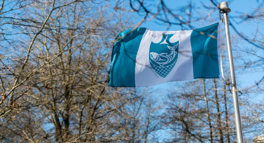 UBC raises Musqueam Indian Band flag permanently at Vancouver campus