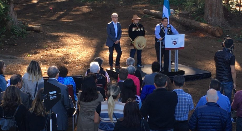 Construction begins on 1,250-unit condo project at UBC Pacific Spirit Park