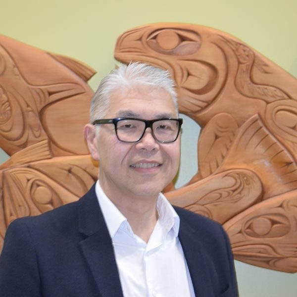 Meet Stephen Lee, Chief Executive Officer at MCC. Stephen joined Musqueam in 201