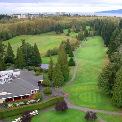 Built in 1929, the University Golf Club (@universitygolf) is a traditional cours