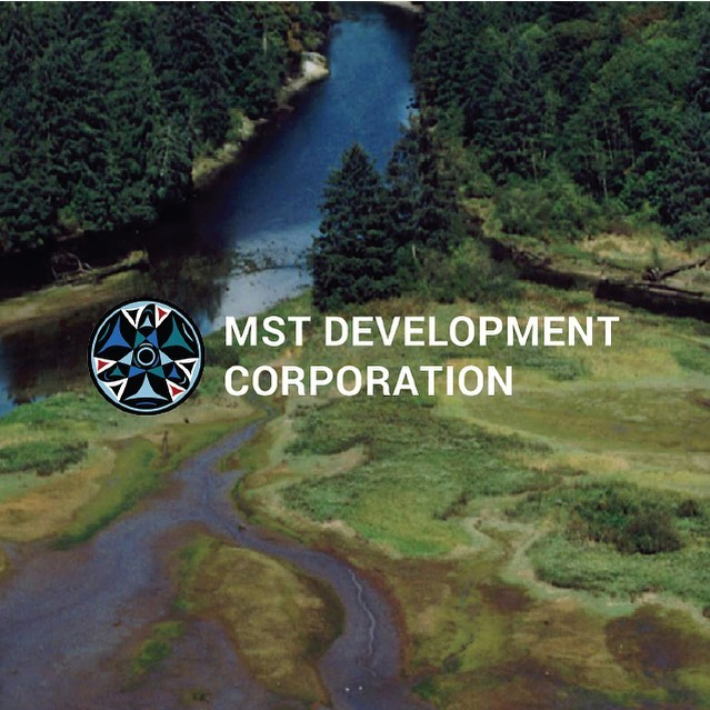 MST. Musqueam, Squamish and Tsleil-Waututh. A historic partnership between First
