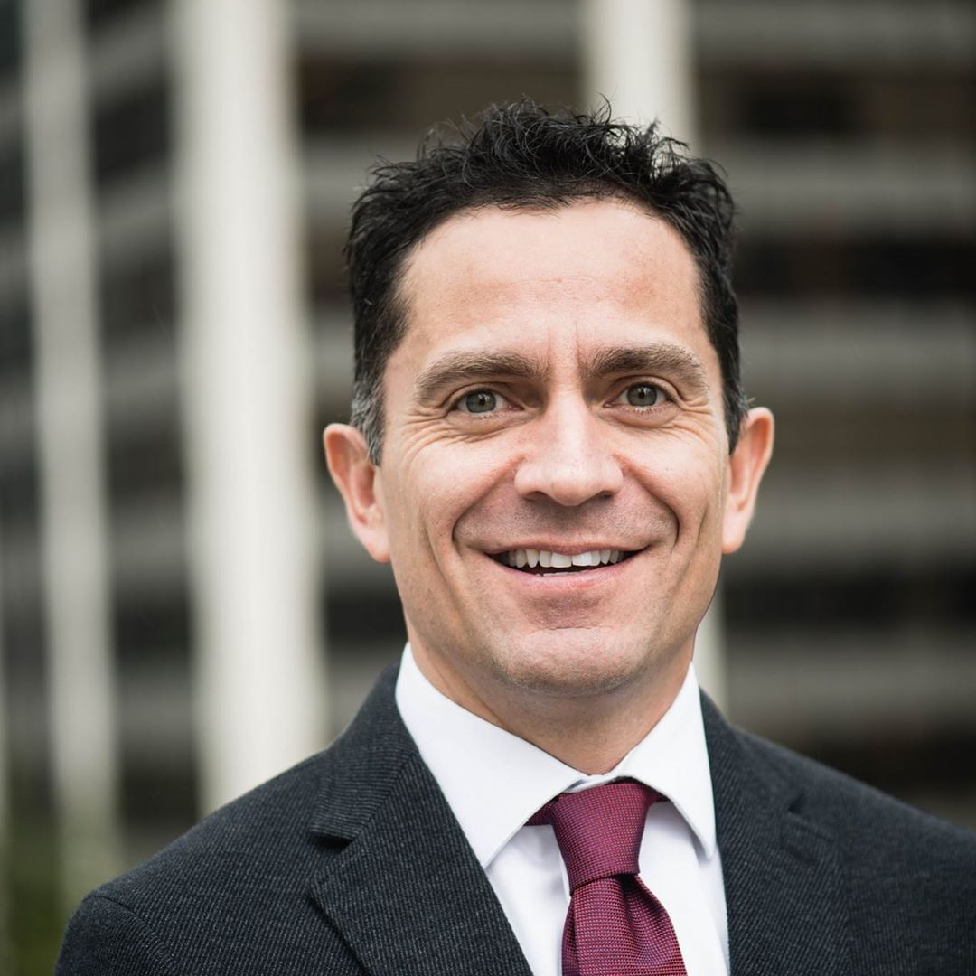 Meet our Chief Financial Officer, Alex Laguardia. With over 20 years of experien