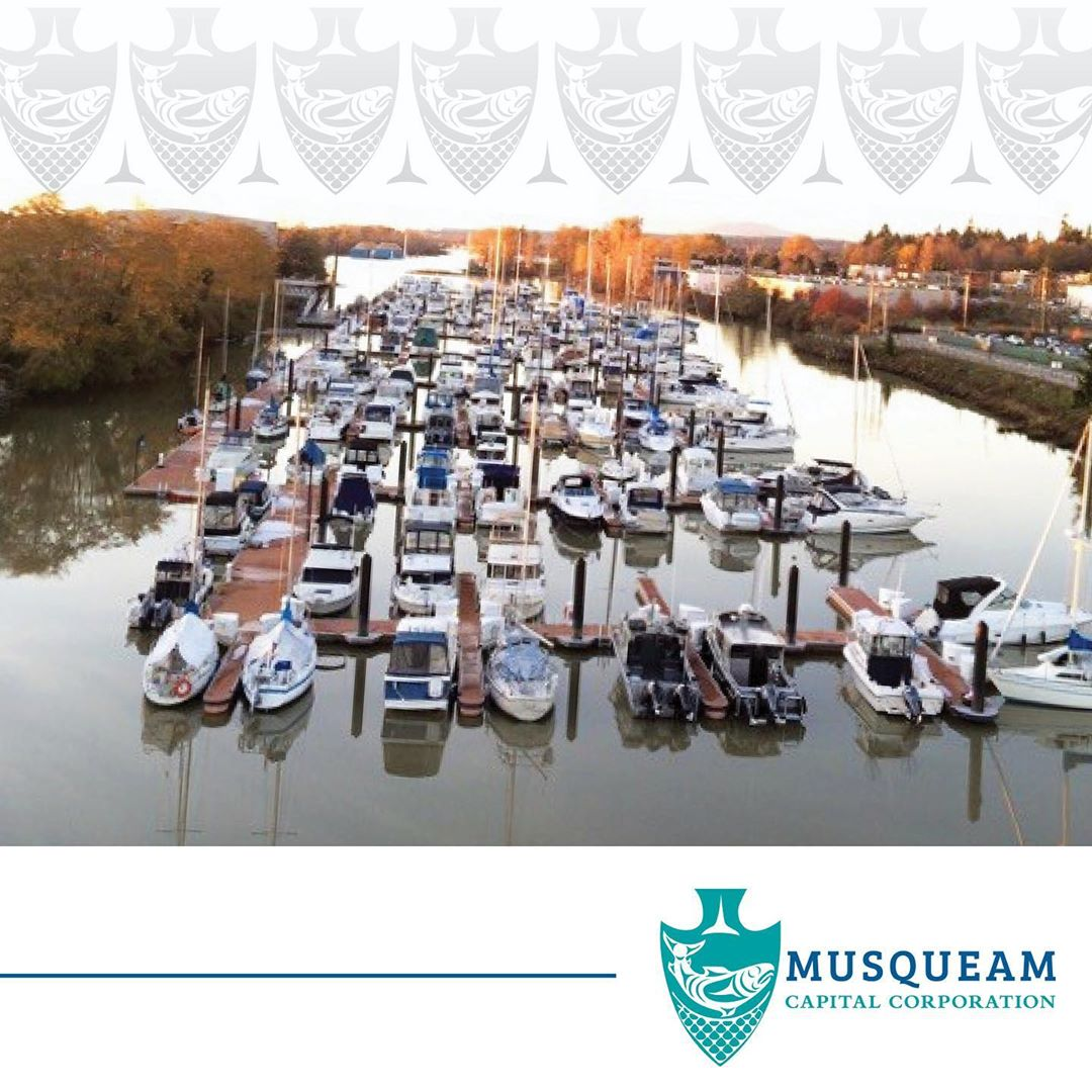 Milltown Marina is ready for autumn with options for in-water moorage, fully enc