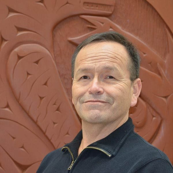 Meet Jay Mearns, Operations Manager at MCC. A member of Musqueam, Jay has extens