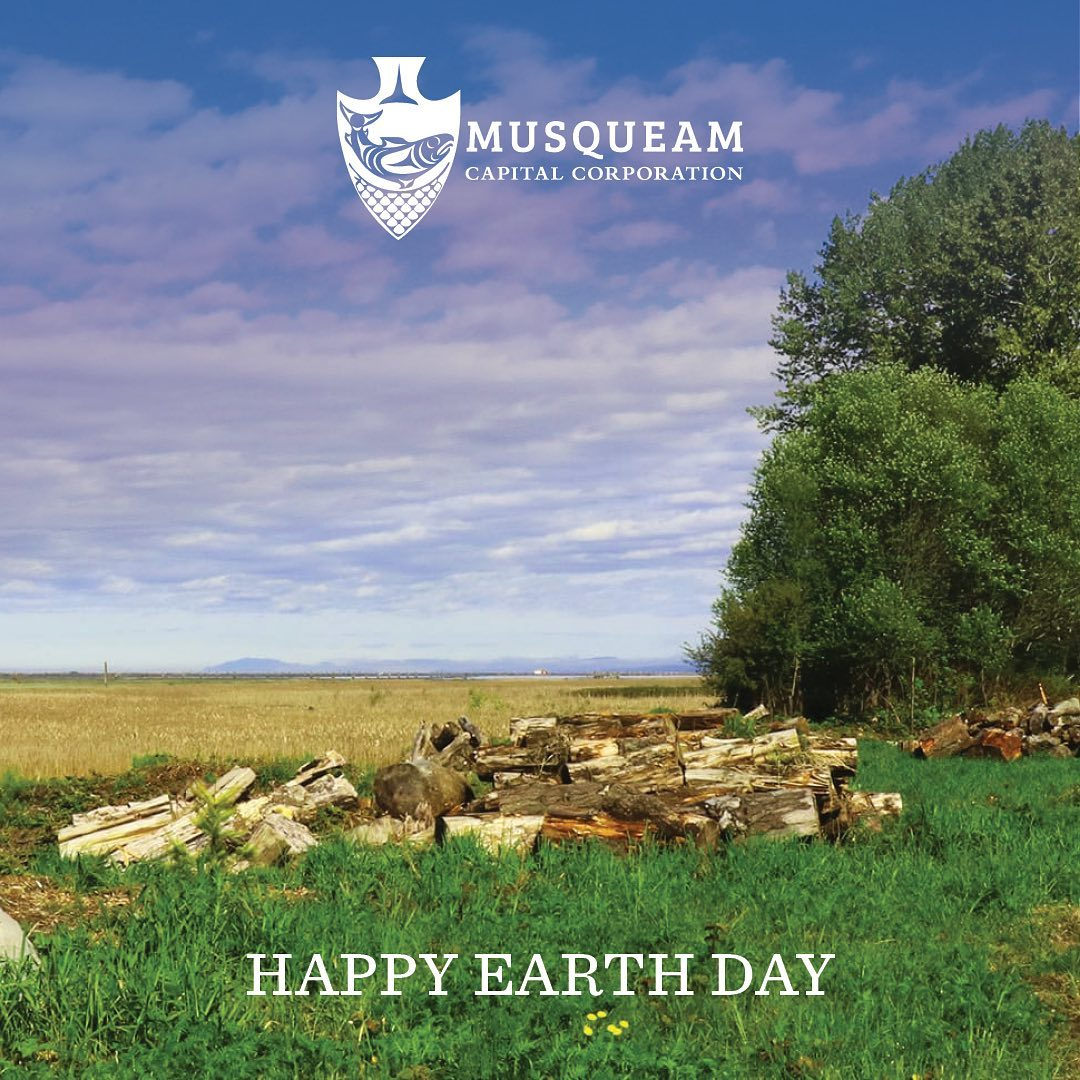 Earth Day 2020 – Today is a reminder of our commitment to Mother Earth and our i