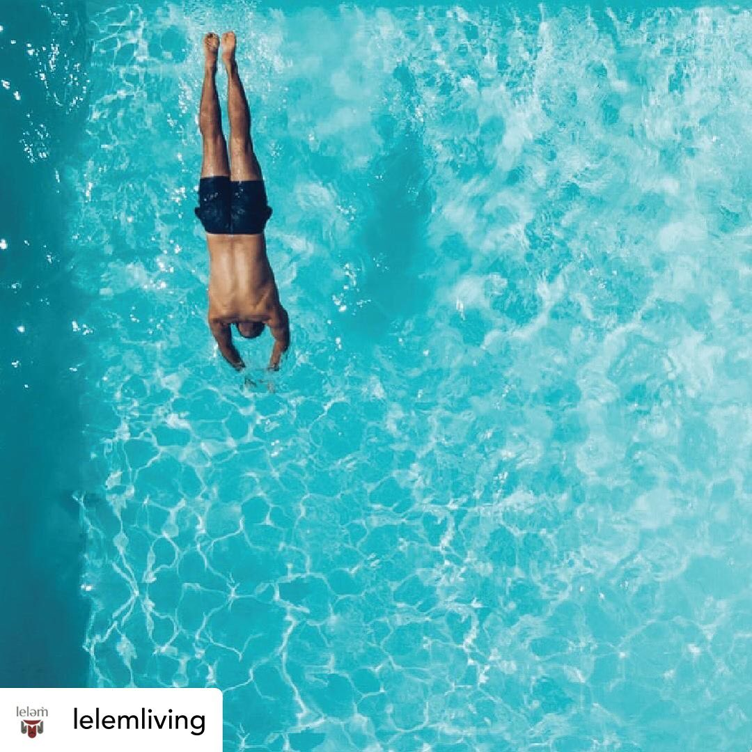 Reposted from @lelemliving    Dive in and take a swim at the UBC Aquatic Centre!