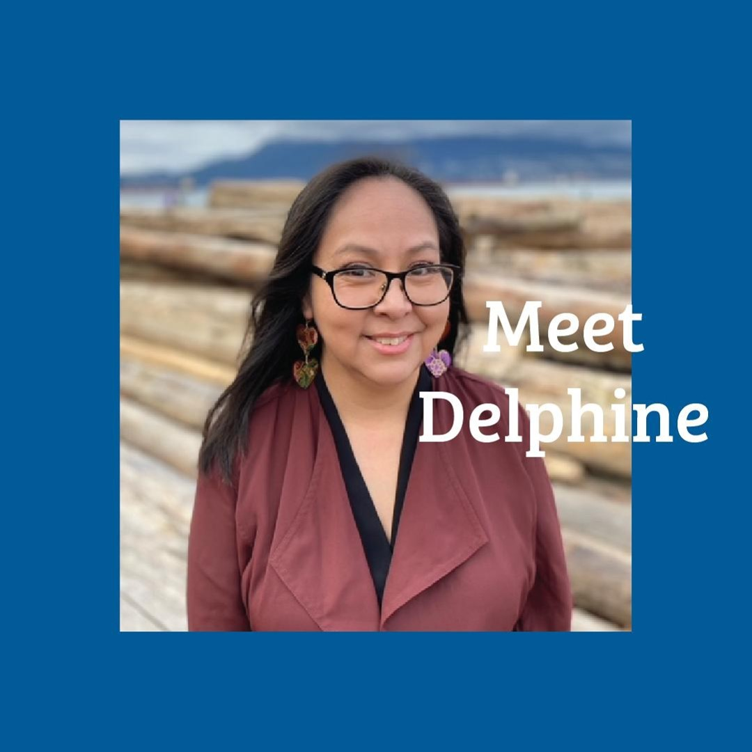 Meet Delphine!   Previous to joining MCC, Delphine worked as the AP clerk in the