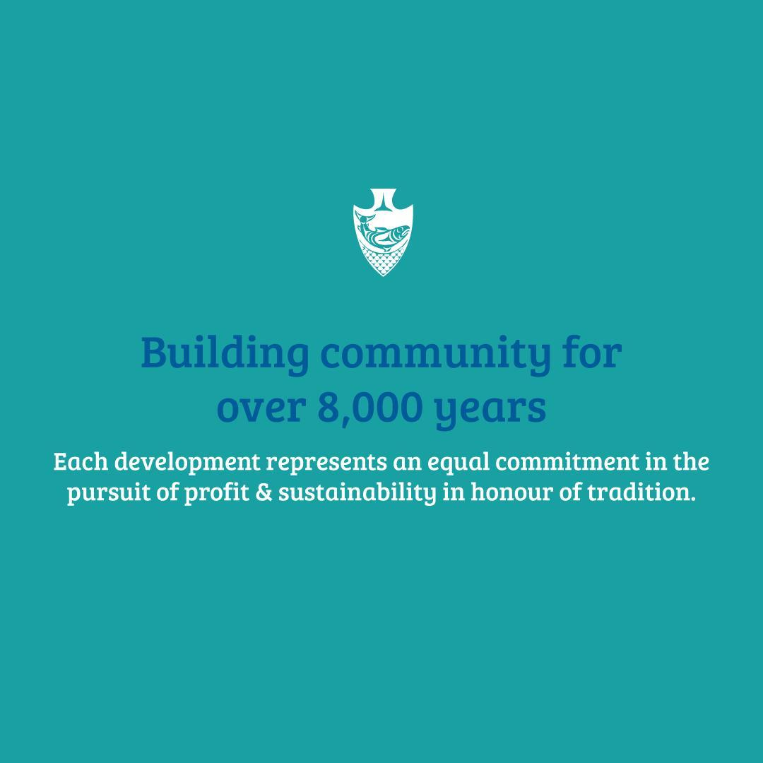 From c̓əsnaʔəm to lelǝḿ, Musqueam Capital has been building community for over 8