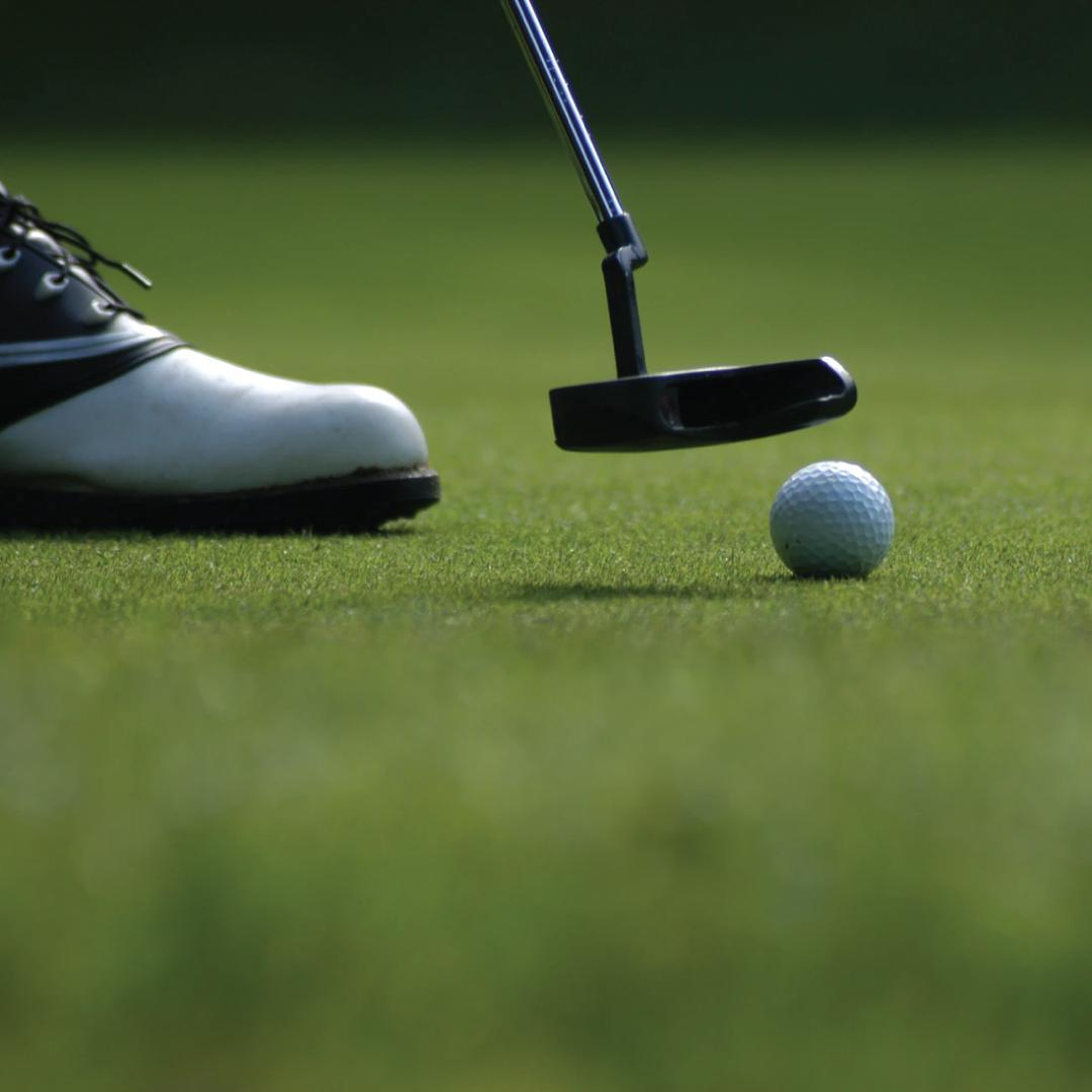 Did you know that @musqueamgolf offers golfing lessons?  Adult and junior classe