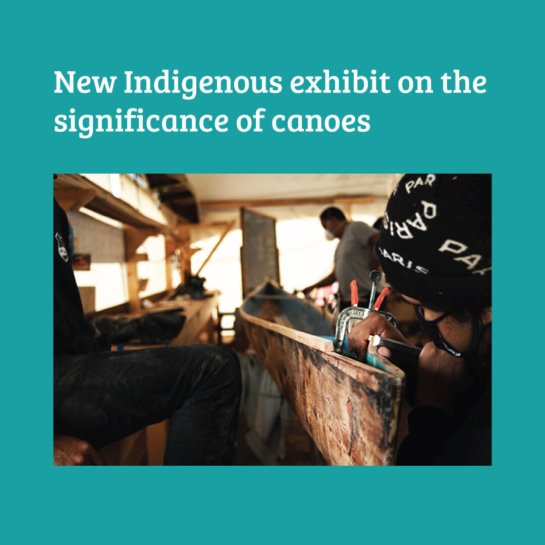 Earlier this month, the @vanmaritime launched a new exhibit featuring archival i